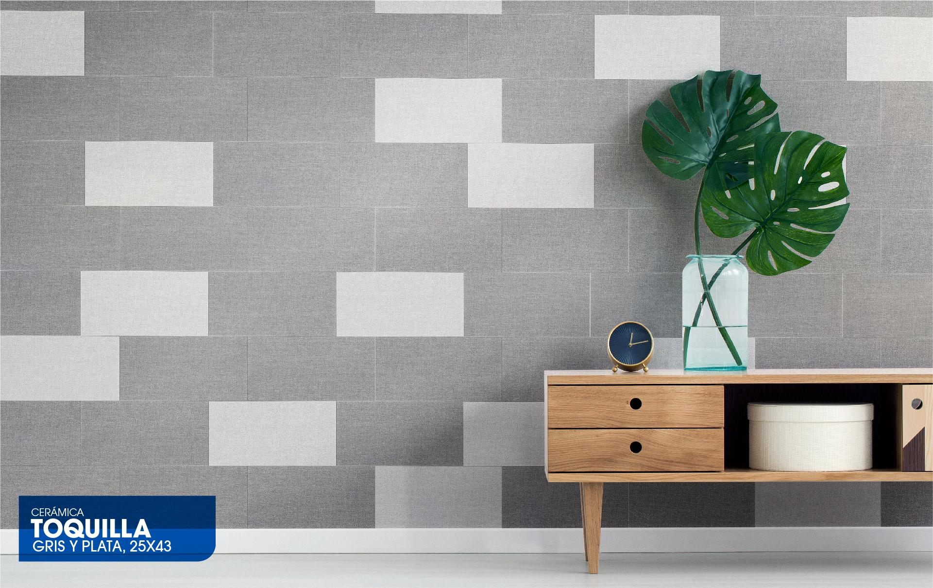 Scenario: Azulejos para el cuarto de baño: cerámica y porcelánico - Marazzi