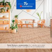 TIP Ecuaceramica Presiona dos veces si te gusto nuestro tip para crear un ambiente cálido y acogedor.  #coleccion2021 #diseño #tendenciahogar #Pisoparacasa #ceramica #diseño2021 #diseñocasa #estilohogar #decoracion #porcelanato