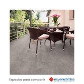 La textura y acabado de #Porcelanato Terrazo son únicos. Comparte con tus seres queridos espacios modernos creados con @ecuaceramica . . #Pisoparacasa #estilohogar #ceramica #porcelanato #diseñocasa #moderno #diseño2021 #coleccion2021 #tendenciahogar #colores