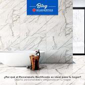 Ingresa a nuestra web ecuaceramica.com y conoce nuestro nuevo BLOG - ¿Por qué el Porcelanato Rectificado es ideal para tu hogar? Juntos hacemos de tu hogar un espacio de inspiración y tendencia. . . .  #coleccion2021 #colores #tendenciahogar #Pisoparacasa #ceramica #diseño2021 #diseñocasa #estilohogar #moderno #porcelanato